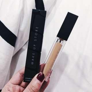 Make Up Store Smooth Concealer