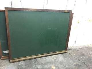 Chalk Board (Black Board)