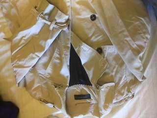 Zara jacket / coat