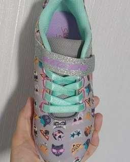 Sepatu Skecher / Skechers sports anak girl sale ORIGINAL BARU size 31