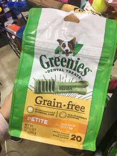 🇦🇺澳洲代购 GRAIN FREE GREENIES