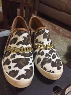 Report Summer Loafers SZ 7