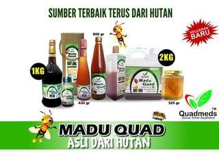 Madu Quad