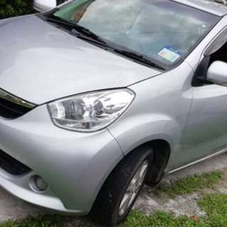 car rental kuching