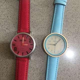 Jam tangan fashion - Take all 100rb