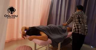 Indonesia Full Body Massage