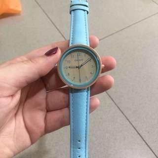 jam tangan tosca