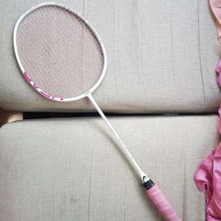 Head Allplay T100 badminton racket