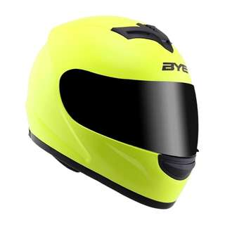 Many Colours/Designs Full Face Motorcycle Helmet Bike