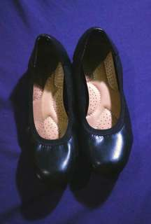 Black Shoes size 36