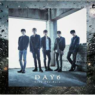 [PO] DAY6 -Stop The Rain (Limited Edition)