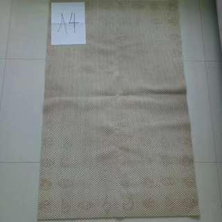 SEASHELL Foam Rug Mat