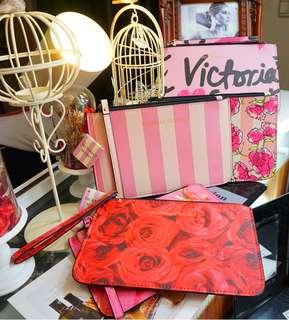 VS Accessories Clutch Bag