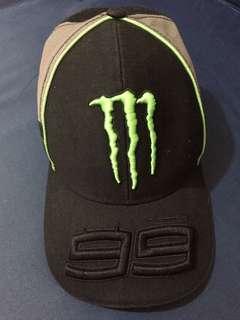 Monster Cap ( Moto GP)