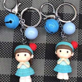cutie keychain for sale
