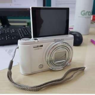 VLOG Kamera Casio Exilim ZR3600 Lengkap Mewah