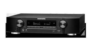 Marantz NR1606 Amplifier