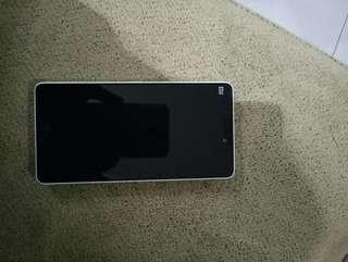 Dijual Xiaomi Mi4i