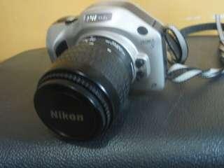 nikon pronea s SLR 35mm film