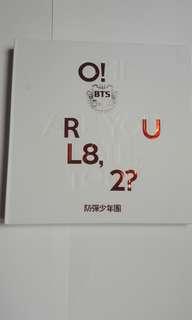 BTS O!RUL82?