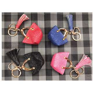 assorted bag chain