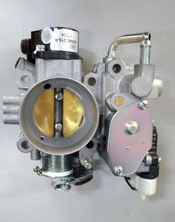 Throttle Body for Proton Wira 1.6