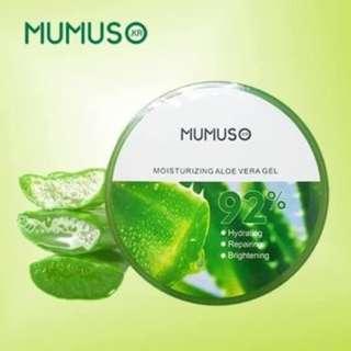 MUMUSO Aloe Vera Moisturizing Gel
