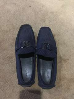 Louis Vuitton Monte Carlo Loafer - No swapping