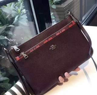 Coach Sling Bag/Wallet