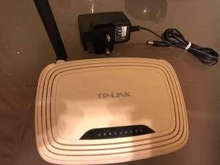 Tp link Router 150Mbps