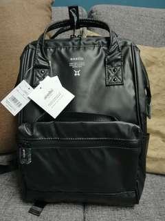Authentic Anello Waterproof Oversea Bag in Regular & Large