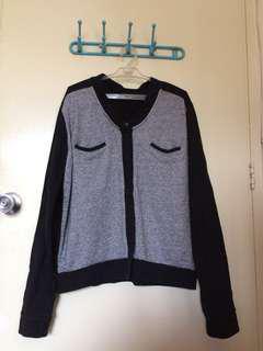Unisex OXYGEN Tweed Jacket