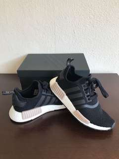(Authentic) adidas ORIGINALS NMD R1 women sneakers