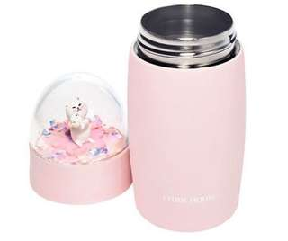 Etude House Cute Cherry Blossom Tumbler (Sugar and Jam Limited)