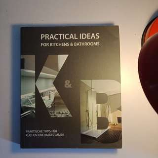Practical Ideas Book