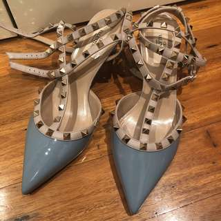 Authentic Valentino heels