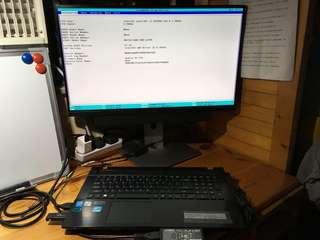 i7-4702MQ 無mon Acer V3-772G 9822