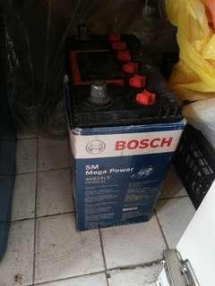 Bateri yuasa air ns60L