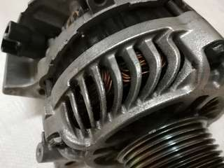alternator civic fd 1.8