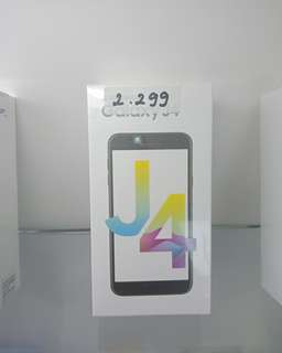 Samsung J4..open kredit