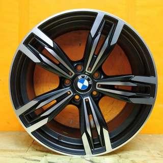 18inch SPORT RIM BMW M SPORT M6 WHEELS E60 E39 E65