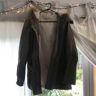 Peppermayo jacket size 14
