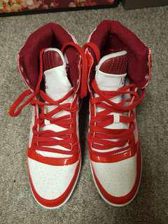 Adidas Neo high-heel sneaker 內增高 高踭 波鞋
