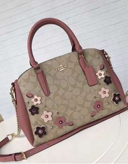 Coach Ladies Bag with long strap
