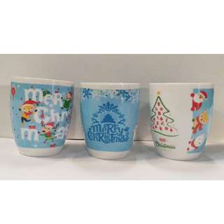 11oz mug SY06 Christmas ABC