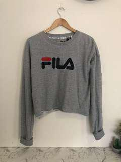Fila Crop Jumper