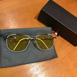 Thom Browne TB103B 太陽眼鏡 日本製 Moncler