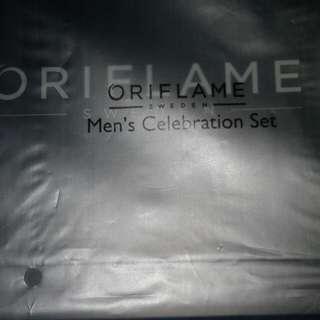 Men's Celebration Gift Set