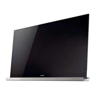 High End Like-new Sony BRAVIA KDL-55HX925 55 Inch 3D LED TV