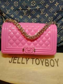 Jelly Toy Boy